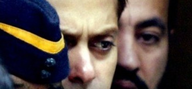 Salman's plea against conviction adjourned till July