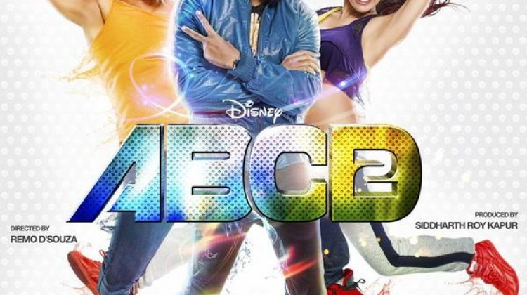 ABCD 2 : Any Body Can Dance  2