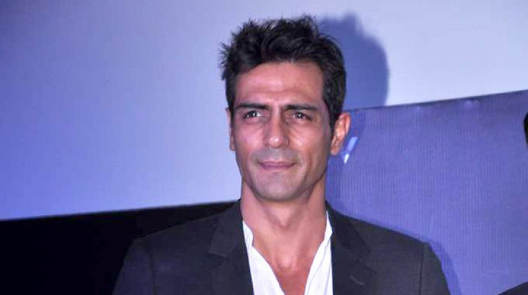Dharmendra most handsome actor in Bollywood: Arjun Rampal