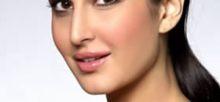 Katrina Starts Dubbing for Phantom