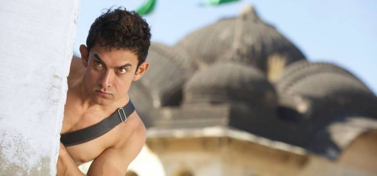 Aamir happy with the success of P.K