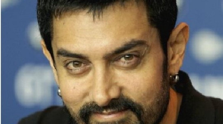 Aamir Khan is having sleepless nights‏