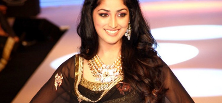 Yami Gautam cuts her hair for her role‏