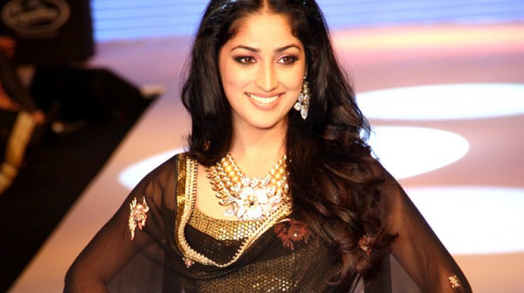Yami Gautam cuts her hair for her role