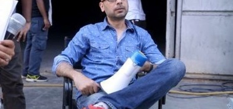 Delhi Belly writer Akshat Verma turns actor in Bombairiya‏