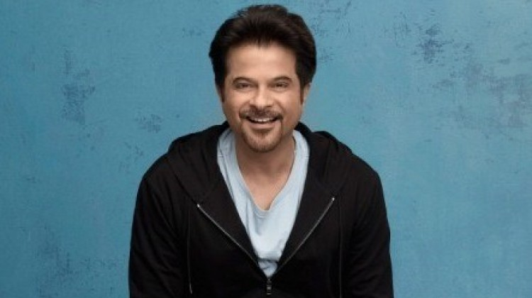 Virgin Produced India and Anil Kapoor to produce Bollywood Movies
