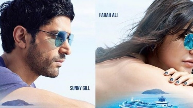 Farhan applauds Anushka's thrill for challenges