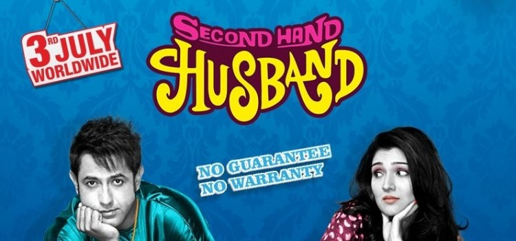 Second Hand Husband complete and ready for censor