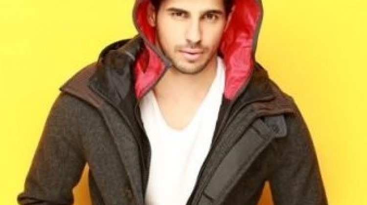 Sidharth Malhotra is excited to work with Excel Entertainment