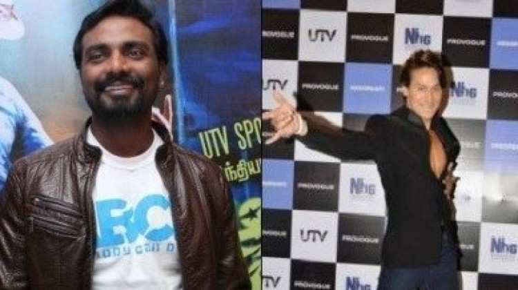 Tiger Shroff not in ABCD3, said Remo!