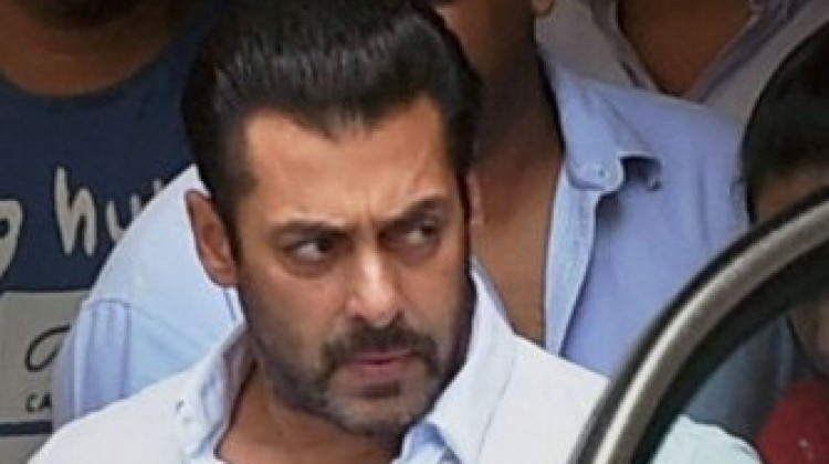 """Salman hit-and-run case Defence claims """"Driver did it""""!"""