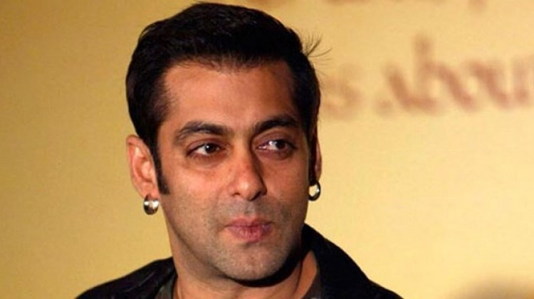 Salman Khan's trial under Arms Act adjourned till August 19