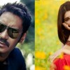 Ajay Devgn and Shruti Haasan paired in Baadshaho