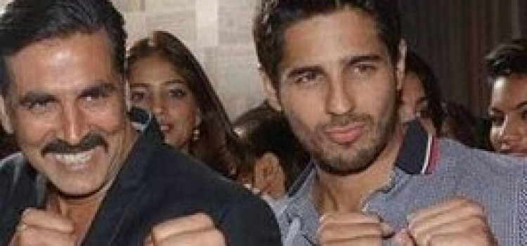 Sidharth's phone brothers
