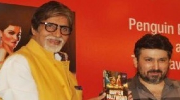 Amitabh Bachchan : Amjad Khan was a great Friend