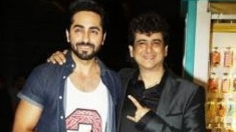 Films Like 'Aisa Hai Yeh Jahaan' Must Encouraged To Be Made In Our Film Industry : Ayushmann Khurrana