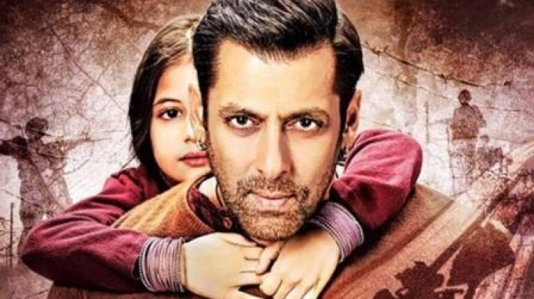 "Salman Khan ""Bajrangi Bhaijaan"" Leads Pakistan Box-office"