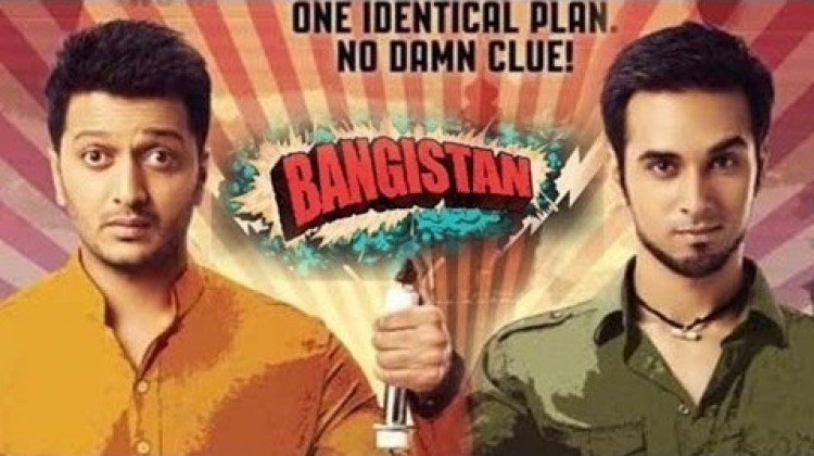 Makers of Bangistan are keen on screening the film in Pakistan.