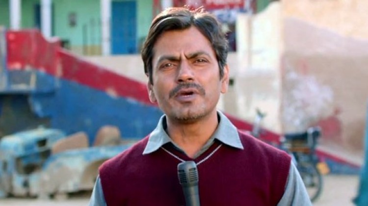 It's 'Bajrangi' all the way for Nawazuddin Siddiqui!‏