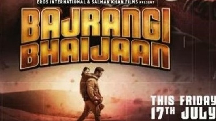After an year Salman Khan is ready to hit the big screen.