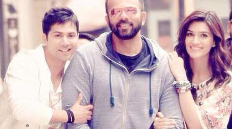 Dilwale Song Leaked?