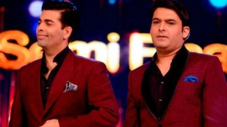 Someone's going to replace Kapil Sharma in CNWK. Guess who?