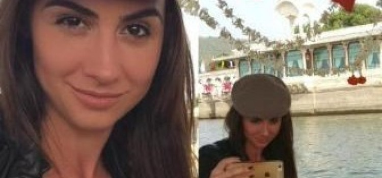 Lauren Gottlieb is touring the royal state