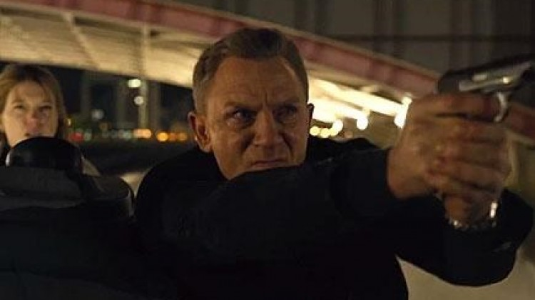 """James Bond """"Spectre"""" Trailer out and Viral!!"""