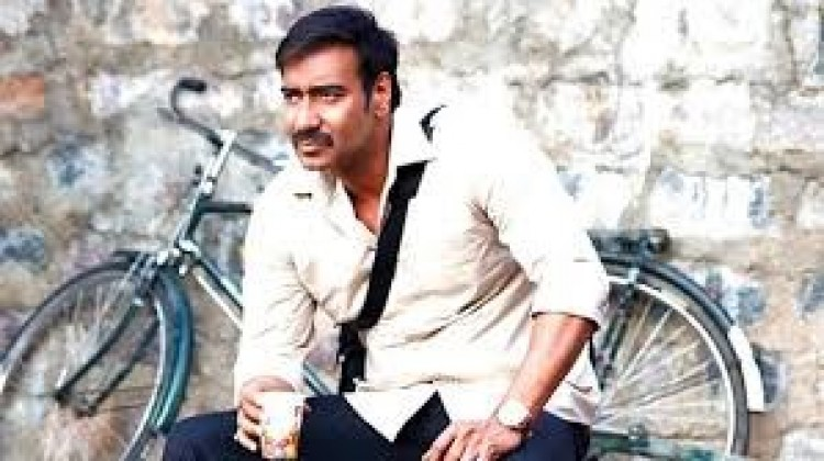 I Have Been Waiting For A Film Like 'Drishyam' From A Very Long Time: Ajay Devgn