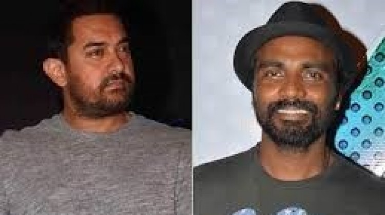 Remo Keen To Make Aamir Dance To His Tunes