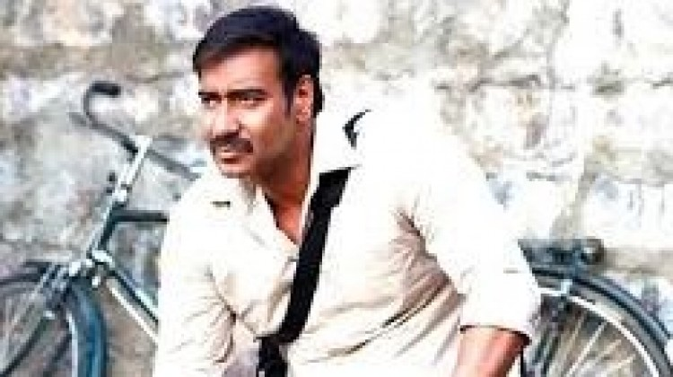 I Don't Think 'Drishyam' Can Do Business Of 150 Crores At Box Office : Ajay Devgn