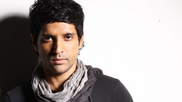 The Fun And Entertainment Quotient In Script Of 'Bangistan' Inspired Us To Produce It: Farhan Akhtar