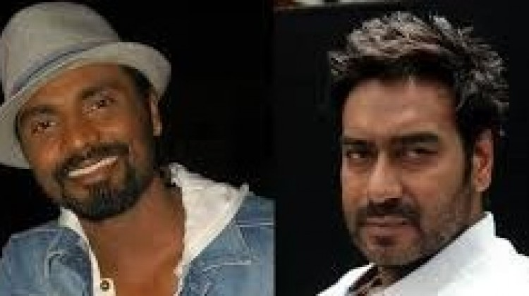 Ajay Devgn's Productional Venture To Be Directed By Remo D'souza?