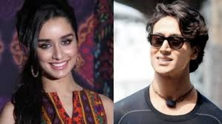 Its Sweet And Flattering To Know That Tiger Shroff Has Crush On Me : Shraddha Kapoor