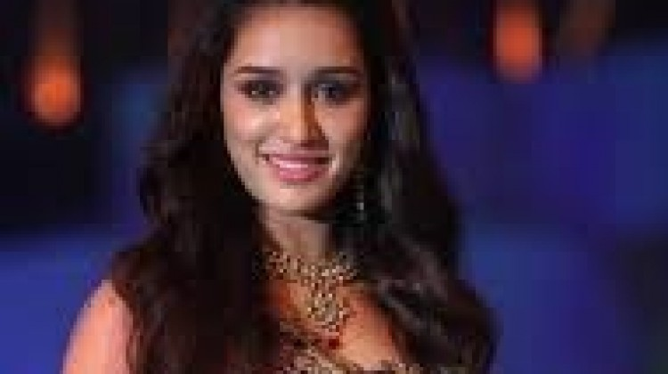 I'm In No Hurry To Marry : Shraddha Kapoor