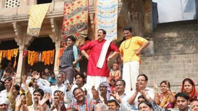 Sunny Deol's 'Mohalla Assi' Stopped from Release – Court