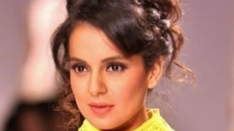 For her next film Rangoon, Kangana Ranaut trains in ballet dancing, sword fighting and horse riding