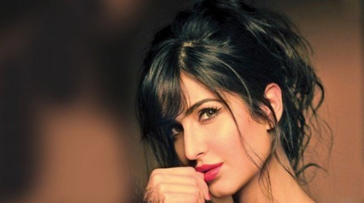 Katrina Kaif Turns a year older