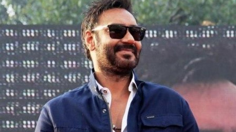 I'm Not Doing Cameo In 'Dilwale' : Ajay Devgn