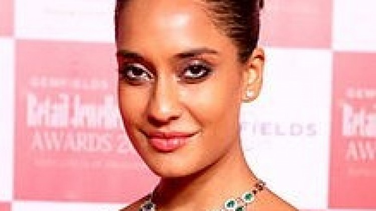 After Shruti Hassan, Lisa Haydon Signed In Opposite Ajay Devgn For Milan Luthria's 'Baadshaho'