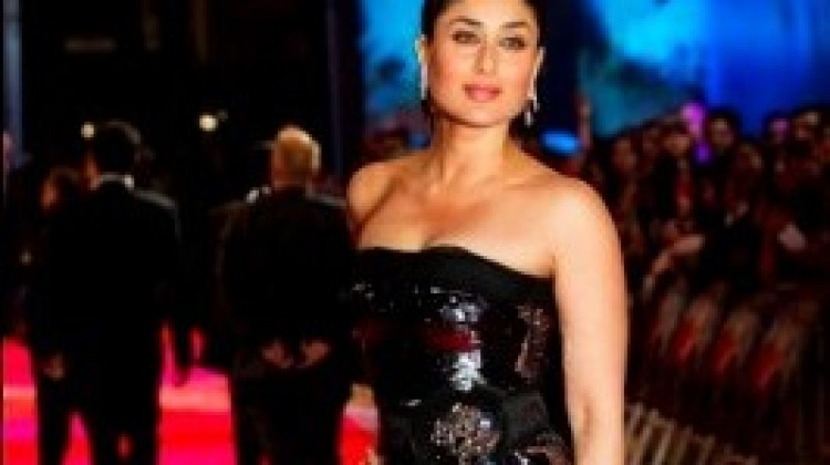 I'm Not Fond Of Action, But I Would Love To Do A Film Like 'Kill bill' : Kareena Kapoor