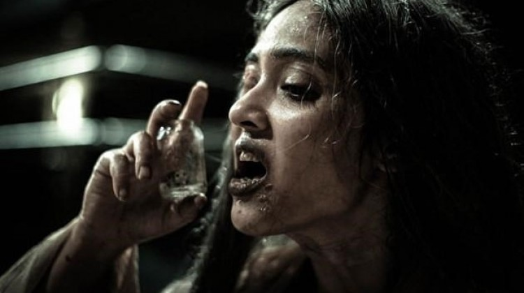 Q and Nikon's LUDO Trailer is intriguingly dark & scary