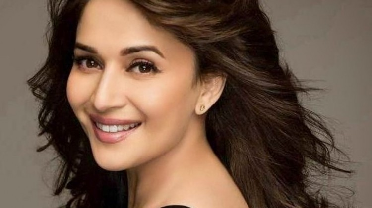 Madhuri Dixit Nene launches her latest venture: Madz – her exclusive clothing line