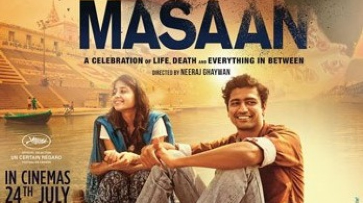 Word of mouth boosts 'Masaan' ticket sales