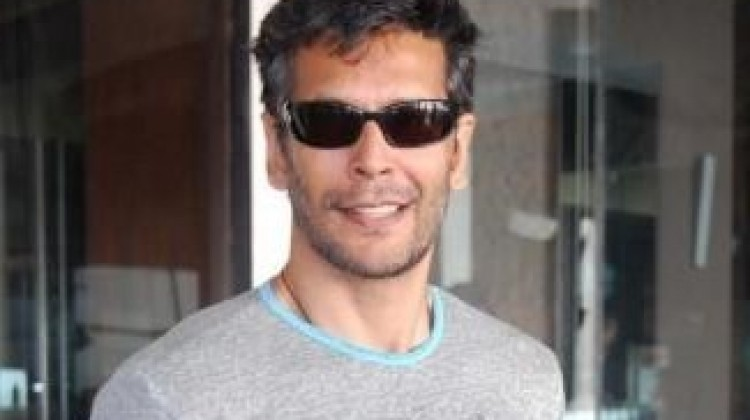 'IronMan' Milind Soman  Bags A Small Role In 'Bajirao Mastani'