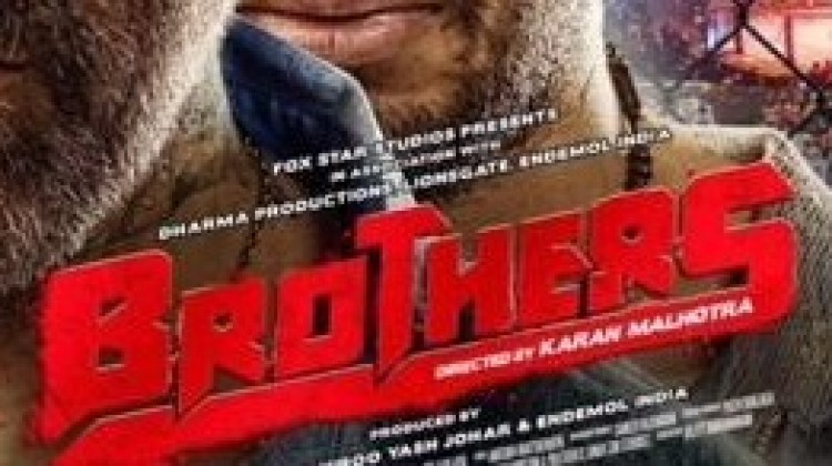 'Brothers' Anthem To Release Tommorrow