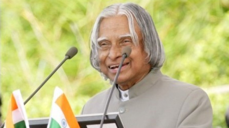 Bollywood Celebs Mourn On Loss of Former President A.P.J Abdul Kalam