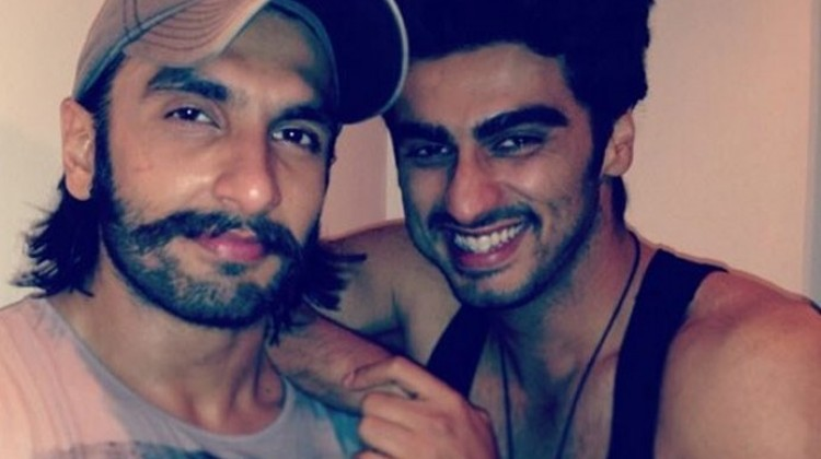 Someone's gonna make a directorial debut and Ranveer Singh can't wait to be a part of it!