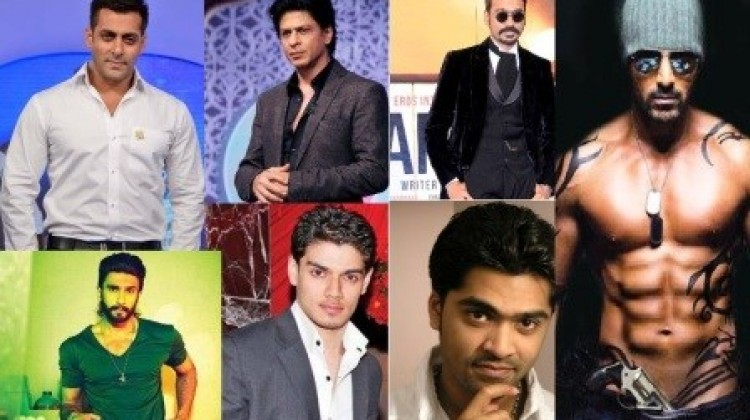 Salman, Shahrukh, John, Ranveer, Sooraj, Dhanush and Simbu – Clash Season is On!!
