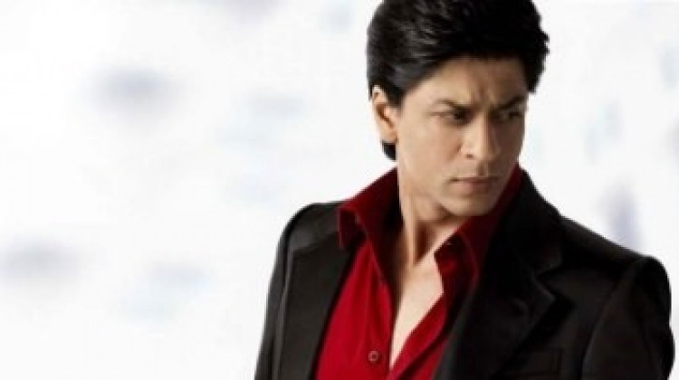 """Shahrukh – """"Come and be part of FAN""""!"""
